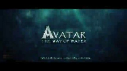 AVATAR 2 OFFICIAL TRAILER 2021