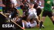 TOP 14 - Essai de Peato MAUVAKA (ST) - Toulouse - Castres - J8 - Saison 2020/2021