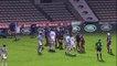 TOP 14 - Essai de Torsten VAN JAARSVELD (AB) - Bordeaux-Bègles - Bayonne - J8 - Saison 2020/2021