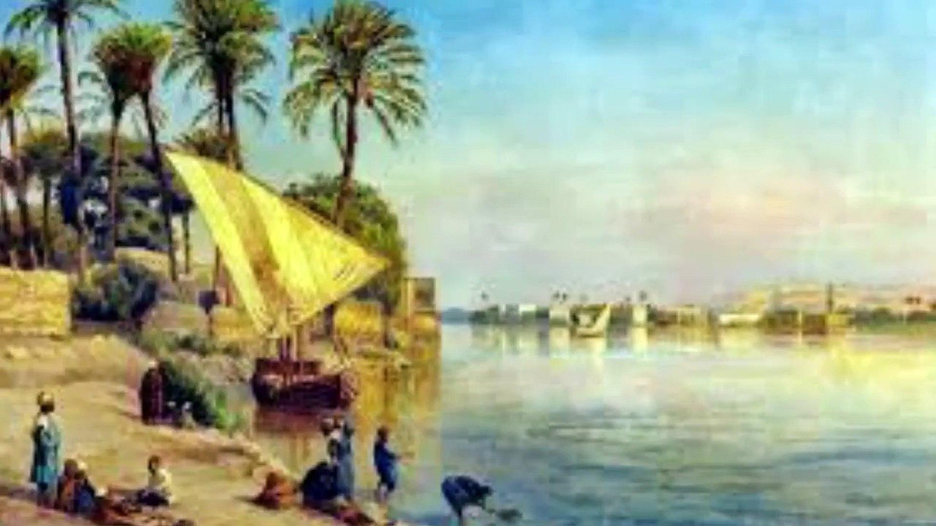 (الشدة المستنصرية .. عندما تحول المصريين الى زومبي  (قصة حقيقية