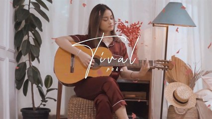 Tival - Peka (Official Lyric Video)