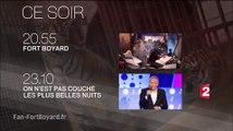 Fort Boyard 2016 - Bande-annonce soirée de l'émission 5 (30/07/2016)