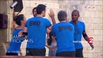 Fort Boyard 2016 - Bande-annonce de l'émission 6 (06/08/2016)