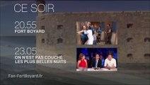 Fort Boyard 2016 - Bande-annonce soirée de l'émission 8 (20/08/2016)
