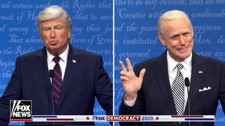 First Debate Cold Open
