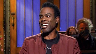 Chris Rock Stand-Up Monologue
