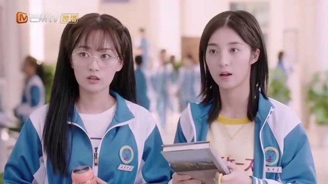 FanSub Meeting You Eng Sub EP06 [Part 1] Chinese Drama 谢谢让我遇见你