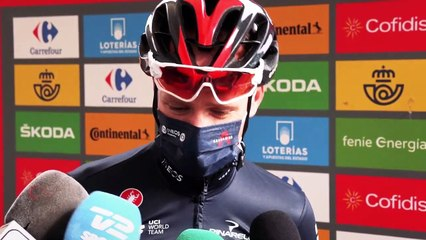 Chris Froome: 'The End Of An Era'