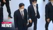 Samsung Electronics Vice Chairman Lee Jae-yong to attend bribery scandal retrial