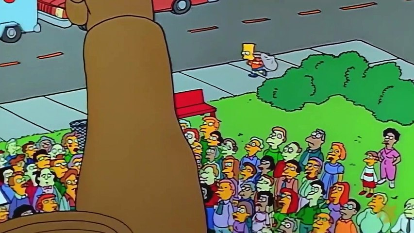 The Simpsons Predicted ALL OF 2020 (Election Joe Biden Donald Trump)