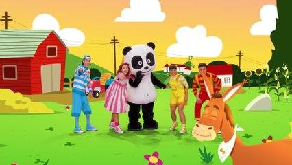 Panda e Os Caricas - O Burro Amendoim