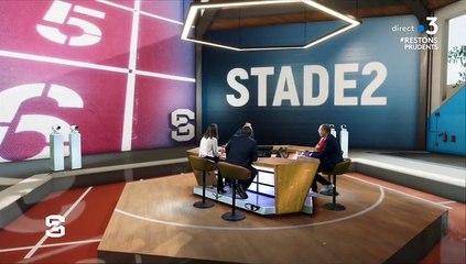 Patrick Montel fait ses adieux à France Télévisions