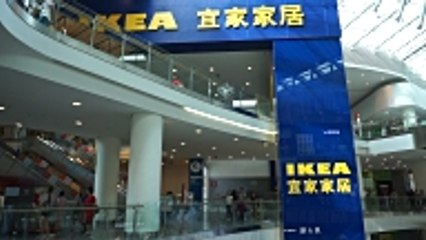 IKEA, soon to be the new brand of furniture for gamers?