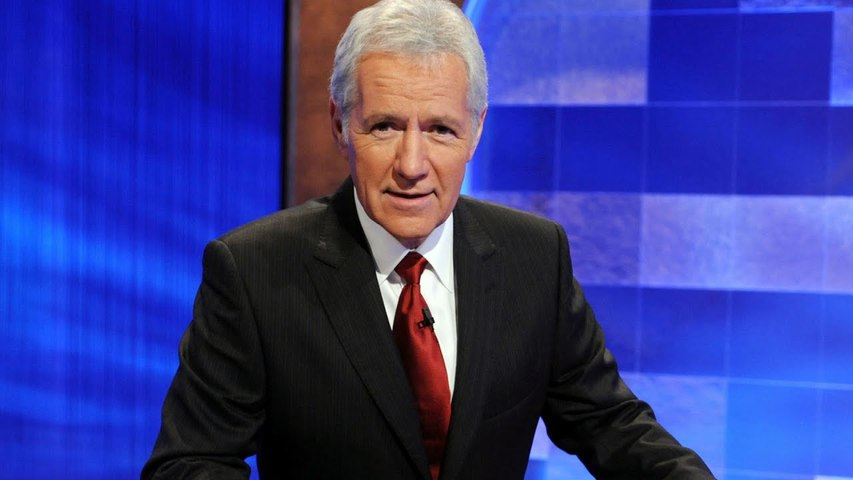 Alex Trebek Dies at 80: Remembering the 'Jeopardy' Icon