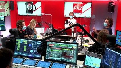 Le Double Expresso RTL2 (09/11/20)