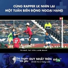 rapper LK
