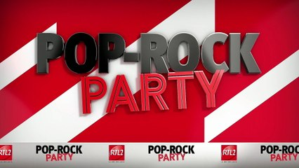 INXS, Billie Joe Armstrong, Nirvana dans RTL2 Pop-Rock Party by Loran (07/11/20)