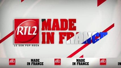 Flo Delavega, Téléphone, Alliel dans RTL2 Made in France (08/11/20)