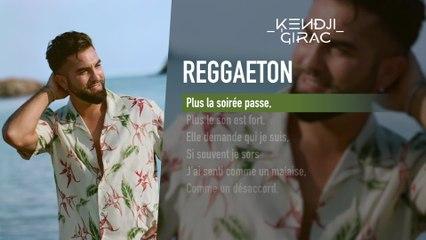 Kendji Girac - Reggaeton