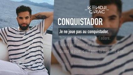 Kendji Girac - Conquistador