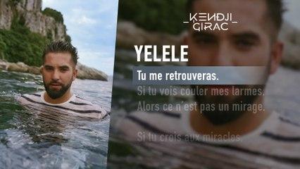 Kendji Girac - Yelele
