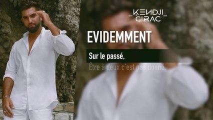 Kendji Girac - Evidemment