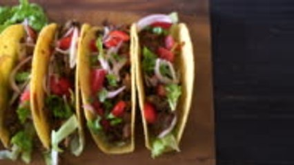 6 Things You Need to Know About Tacos