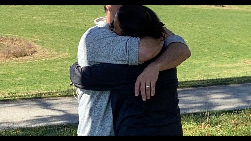 Kamala Harris remembers 'dear friend' Beau Biden in victory speech
