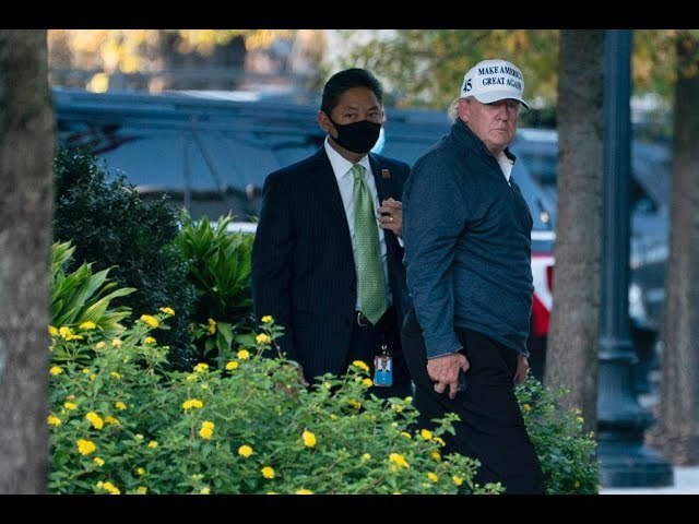 Melania Trump wants Trump to make a 'graceful exit' report says