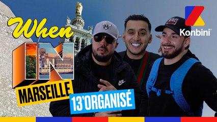 13'Organisé : les meilleurs endroits de Marseille l When In