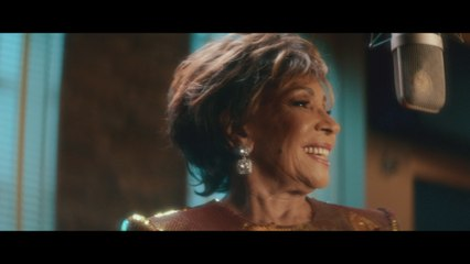 Shirley Bassey - You Ain't Heard Nothing Yet