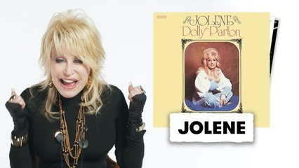 "Dolly Parton Breaks Down Her Albums, From ""Hello, I'm Dolly"" to ""A Holly Dolly Christmas"""
