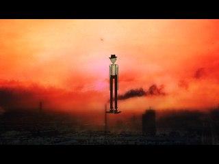 Jeremiah Fraites - An Air That Kills