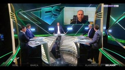Djamel Belmadi dans Football Show (Novembre 2020)