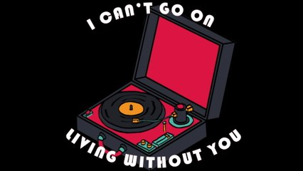Elton John - I Can't Go On Living Without You