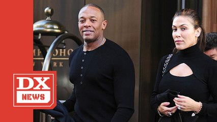 Dr. Dre's Wife Thinks He Might've Fathered Children Outside Of Their Marriage As $1B Divorce Drags On