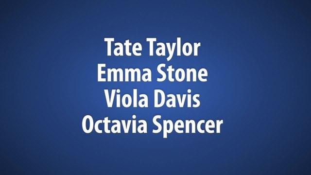 Tate Taylor