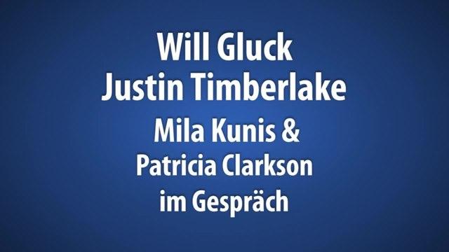 Will Gluck