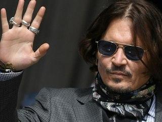 """Johnny Depp sahnt volle Gage für """"Phantastische Tierwesen 3"""" ab"""