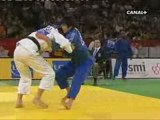 Judo 2008 TIVP UNGVARI (HUN) TSAGAANBAATAR (MGL)
