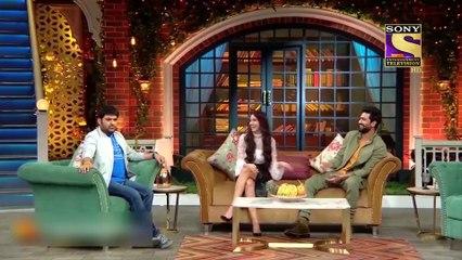 Kapil ने किया Nora से Flirt | The Kapil Sharma Show Season 2 | Best Moments