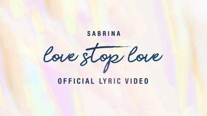Sabrina - Love Stop Love