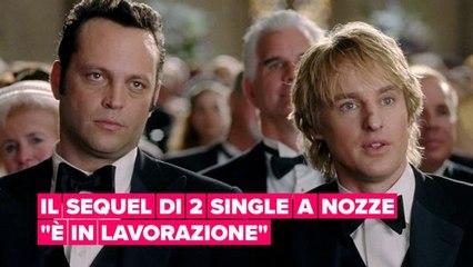 Vince Vaughn conferma il sequel di 2 single a nozze!