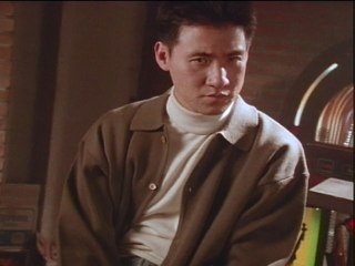 Jacky Cheung - Qing Yuan