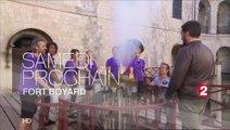 Fort Boyard 2015 - Bande-annonce de l'émission 2 (04/07/2015)