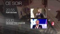 Fort Boyard 2015 - Bande-annonce soirée de l'émission 2 (04/07/2015)