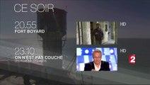 Fort Boyard 2015 - Bande-annonce soirée de l'émission 3 (11/07/2015)