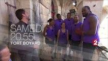 Fort Boyard 2015 - Bande-annonce de l'émission 5 (25/07/2015)