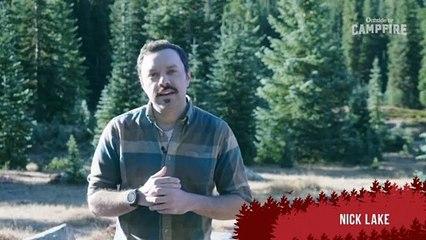 Outside TV - Campfire | November Video Contest