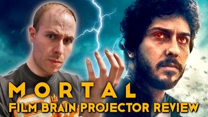 Projector: Mortal (REVIEW)